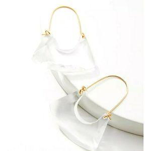 Anthr0plogie Tabitha drop earrings